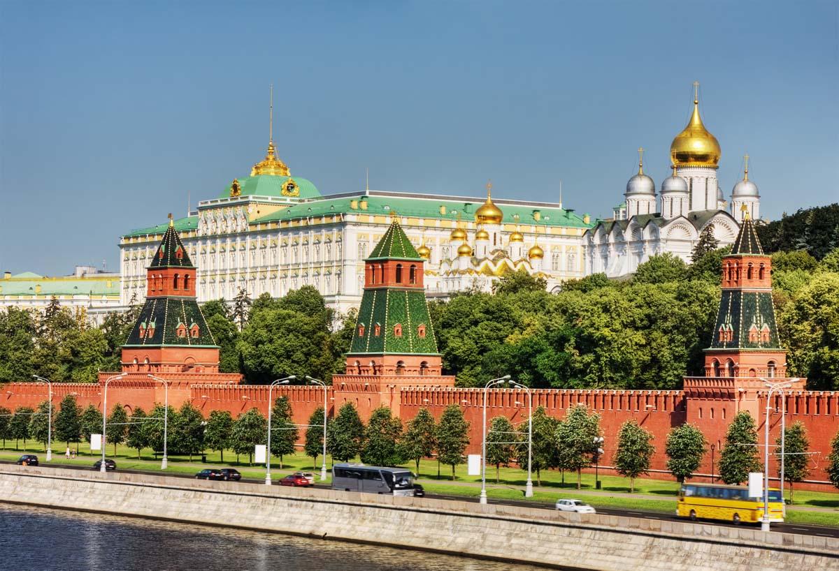 Обои kremlin, moscow, russia, россия, кремль. Города